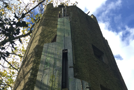 The Water Tower, St Stephen's House, London